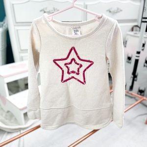 5/6T Max Studio Sweater